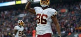 NFL Week 14 actives/inactives: Jordan Reed, Mark Ingram good to go