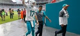 Ryan Tannehill's knee not as serious as 1st feared
