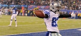 Giants' defense limits Cowboys again in ending win streak