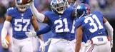 New York Giants Mock Draft 2017