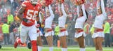 Locked on Chiefs – Derrick Johnson's injury, stopping Titans