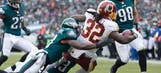 5 Takeaways from the Eagles' week 14 loss to the Redskins
