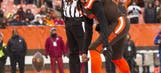 Cleveland Browns: RG3 gets another chance this Sunday
