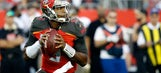 Jameis Winston had a remarkable 55-game streak snapped Sunday