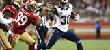 Todd Gurley says Rams look like 'middle-school offense'
