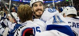 Lightning reach Stanley Cup final with Game 7 win over Rangers