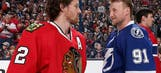 If you love speed, you'll love the 2015 Stanley Cup Final