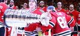 Teuvo Teravainen: Female Blackhawks fans are 'quite horny'