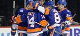 Islanders move game-day practices back to Long Island