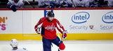 Kuznetsov shines, Capitals beat Canucks 4-1