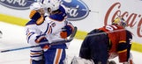 Oilers add to Florida's sudden woes, top Panthers 4-2