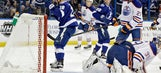 Lightning beat Oilers 6-4 for 6th straight win