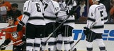 The NHL's Pacific Division is unimpressive, yet competitive