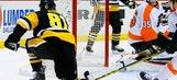 Penguins end long winless streak against Flyers, 4-3