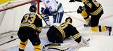 Sedin sets Canucks' career goals mark in 4-2 win over Bruins
