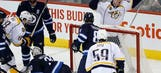Johansen stays hot with goal, assist, Preds down Jets 4-1