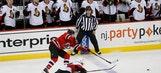 Zajac has  goal, 3 assists as Devils beat Senators
