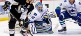 Malkin has hat trick as Penguins rally past Canucks, 5-4