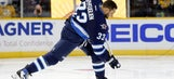 Jets sign Byfuglien to $38 million, five-year extension