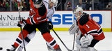 Kinkaid's first shutout leads Devils to 1-0 win over Kings
