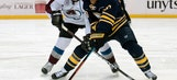 Sabres' O'Reilly to miss 3 to 4 weeks with lower body injury