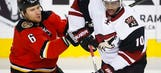 NFL referees support NHL officials on Wideman suspension