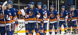 Clutterbuck caps 3-goal 3rd as Islanders beat Panthers 3-2