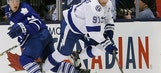 Lowly Leafs down Lightning 4-1