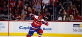 Ovechkin scores as Capitals clinch playoff berth