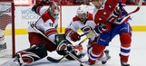 Playoff-minded Capitals hope to buck trend of slow starts