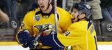Neal, Johansen lead Predators over Islanders 4-2