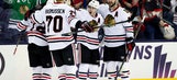 Blackhawks, Kings face daunting 1st-round playoff matchups