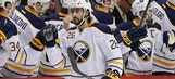 Youth-laden Buffalo Sabres finally showing signs of progress