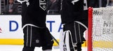 Kings GM: Doughty should win Norris, and it's not even close