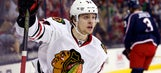 Panarin tops players to watch in 2016 Stanley Cup playoffs