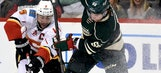 Ailing Wild need more goals than they've been getting