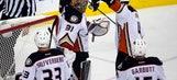 Rakell, Perron, Bieksa should be ready for Ducks playoffs