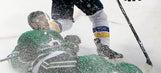 Pietrangelo logs heavy ice time in Blues' playoff run