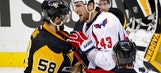 Penguins defenseman Letang suspended 1 game for interference
