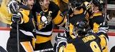 Crosby's overtime winner lifts Penguins by Lightning 3-2