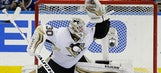 Murray or Fleury? Penguins weighing options in goal