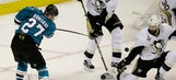 Penguins-Sharks Preview