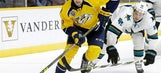 Predators sign Forsberg to six-year, $36 million contract