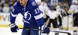 Lightning agree to $31.15M, 7-year deal with Alex Killorn
