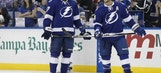 Tampa Bay Lightning And The Battle Of The 90's Television Series