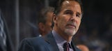 John Tortorella says he'll bench any American players that protest the national anthem