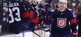World Cup of Hockey Team Canada v. Team USA: Game Review