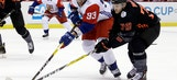 Czech Republic nips North America 3-2 in World Cup