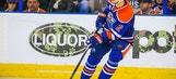 Edmonton Oilers World Cup Previews: Andrej Sekera