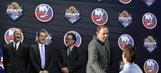 New York Islanders Top 25 Under 25: Eamon McAdams #20